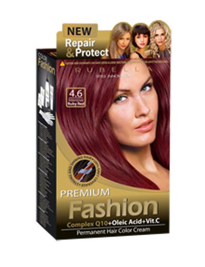 Hair Colorants Premium Fashion